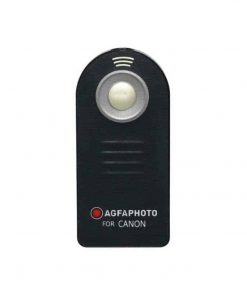 AGFA Wireless Remote Control for Canon DSLR Cameras APWRCC