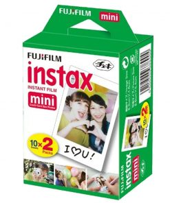 Fujifilm Instax Mini Twin Pack Instant Film (16437396)