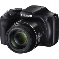Canon PowerShot SX540 HS with 50x Optical Zoom and Built-In Wi-Fi