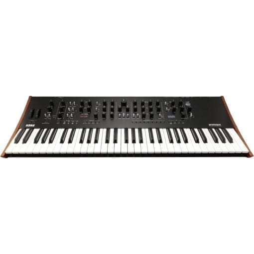 Korg Prologue - Polyphonic Analog Synthesizer (16-Voice)