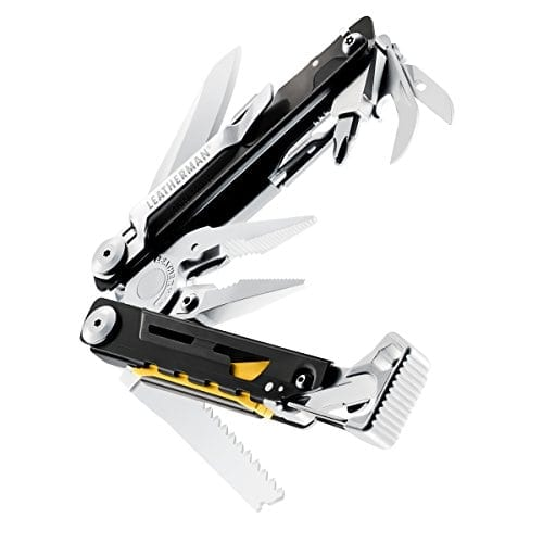 Leatherman  SIGNAL? 832262   WITH STANDARD SHEATH (BOX)