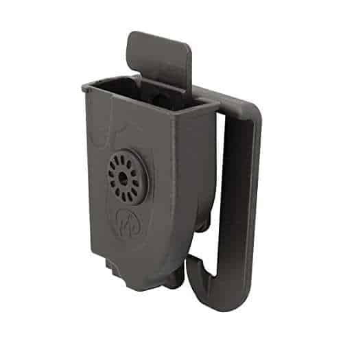 Leatherman – Molle Compatible Raptor Holster, Black