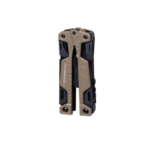 Leatherman  OHT? 831626 COYOTE TAN  WITH MOLLE BROWN (BOX)