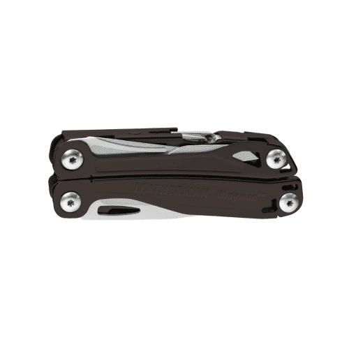 Leatherman Wingman Multitool, Black/Silver Limited Edition 832464