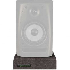 Ultimate Acoustics UA-ISO-100 Ultimate Isolator Pad for Studio Monitor (Pair)