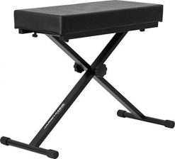 Ultimate Support JS-LB100 JamStands Series Large Keyboard Bench