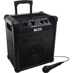 Alto Professional Active-8 Wireless Battery-Powered PA System