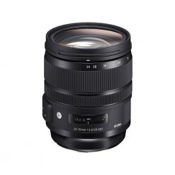 Sigma 24-70mm f/2.8 DG OS HSM Art Lens for Canon EF (576954)