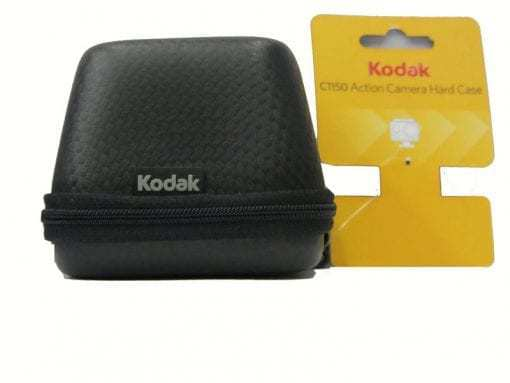 Kodak Action Camera Hard Case