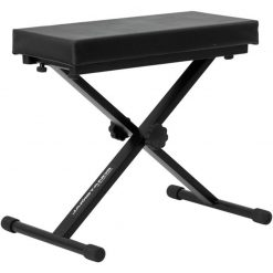 Ultimate Support JSMB100 Medium Keyboard Bench