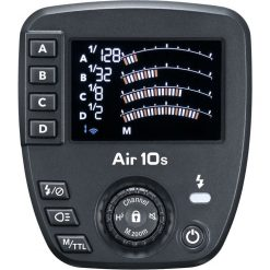 Nissin Air 10s Wireless TTL Commander for Canon E-TTL /E-TTL-II