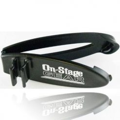 On Stage Grip-Clip Guitar Breakaway Cable Clip