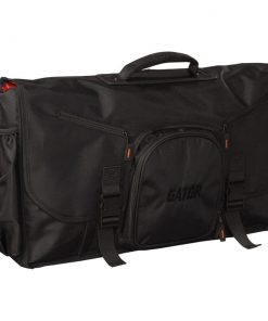Gator G-CLUB CONTROL 25 Large Messenger Bag for DJ Style Midi Controller