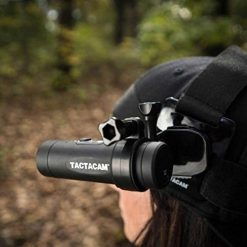 Tactacam Head Mount FITS 5.0, 5.0 WIDE, 4.0 AND SOLO