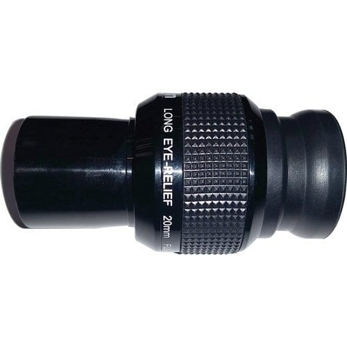 SNYPEX SNY PT72-E14.5L 14.5 mm. Long Eye Relief Eyepiece