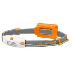 LED Lenser - NEO Headlamp, Orange