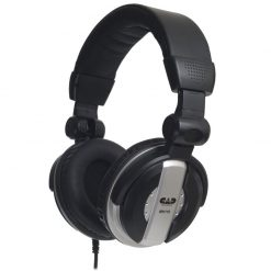 CAD Audio MH110 Closed Back Studio Headphones Easy Fold Comfortable Fit