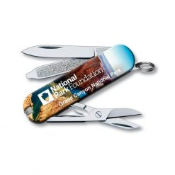 Victorinox Swiss Army Classic Sd Pocket Knife, Grand Canyon National Park