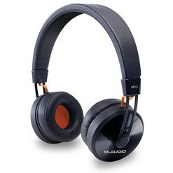 M-Audio M50 | Over-Ear Monitoring Headphones with 50mm Drivers