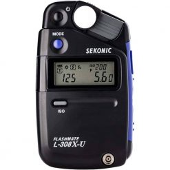 Sekonic L-308X-U Flashmate Light Meter (401-305)