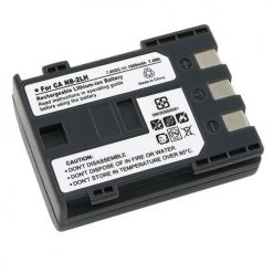 Power 2000 ACD-239 900 mAh Rechargeable Battery (Canon NB-2LH Equivalent)