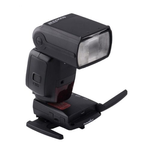 PocketWizard FlexTT6 Transceiver for Canon Cameras & Flashes