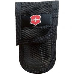Knife Pouch, Nylon, For Swiss Army Knives
