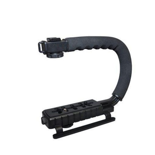 Vivitar VPT200 Sports Action Grip For Camera and Camcorder (Black)