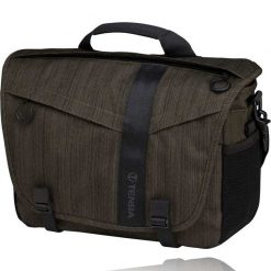 Tenba Messenger DNA 11 Camera and Laptop Bag - Olive (638-372)
