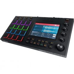 Akai Professional MPC Touch | Music Production Station with 7 Multi-Color Touchscreen