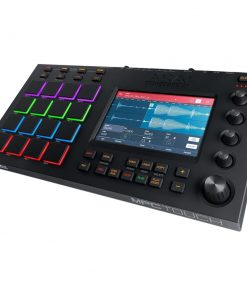 Akai Professional MPC Touch   Music Production Station with 7 Multi-Color Touchscreen
