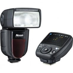 Nissin Di700A Flash with Air 1 Commander Kit for Fujifilm Cameras