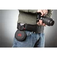 Spider Holster Black Widow Pad