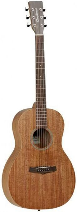 Tanglewood Winterleaf Acoustic Guitar - Natural Satin/Rosewood - TW3