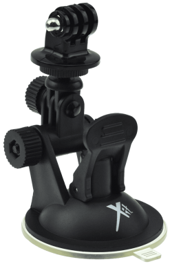 Xit Gopro Mini Suction Cup Car Mount