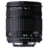 Sigma 28-200 f/3.5-5.6 Compact Hyper Zoom Aspherical Lens for Sigma SLR Cameras