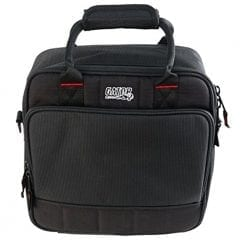 Gator Cases G-MIXERBAG-0909 9.5 x 9.25 x 2.75 Inches Mixer/Gear Bag