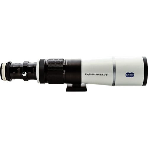 Snypex Knight EP APO PT- 72 mm Sports Optics Digiscope for All Outdoors Actvities Such Car Racing ,Safari , Birdwatching