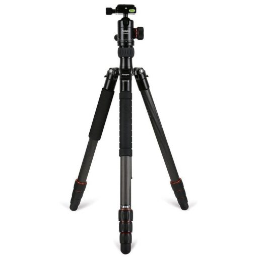 Fotopro X-Go Predator Tripod Kit-bronze with black matte