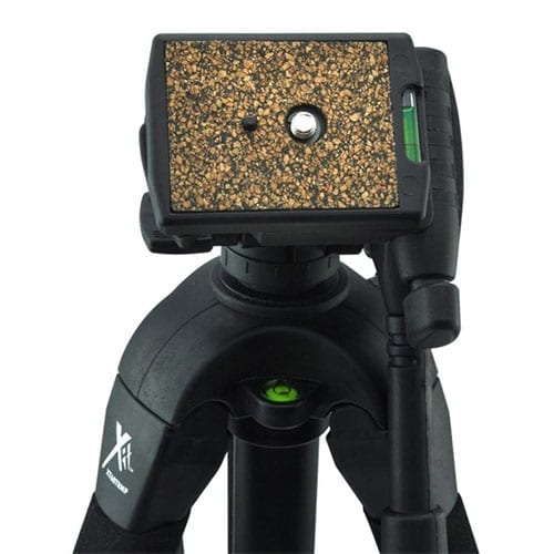 "Xit 2-in-1 Heavy Duty Monopod / 68"" Tripod with Panhead & Case"
