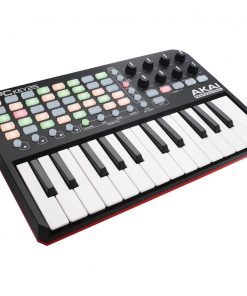 Akai Professional APC Key 25   Ableton Performance Controller with Keyboard, VIP Software Download Included