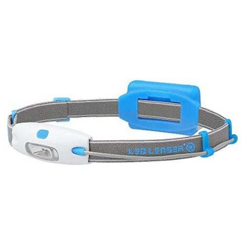 Led Lenser 880213 Headlamp Blue