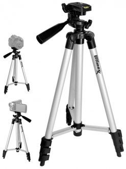 Ultimaxx 50'' Photo/VideoTripod