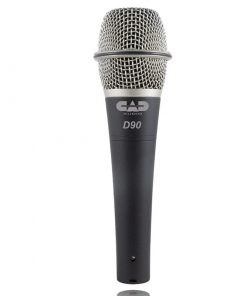 Cad Audio Premium Supercardioid Dynamic Handheld Microphone