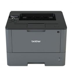 Brother HLL5100DN Business Laser Printer with Networking and Duplex,(Refurbished)