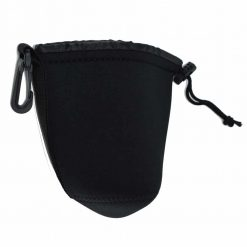 Commander Neoprene Lens Pouch Medium 6""