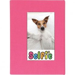 Skutr Selfie Photo Album for Instax Photos - Small (Pink)