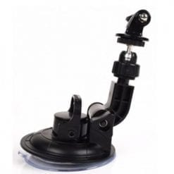 Vivitar Windshield Suction Cup Mount For All Cameras