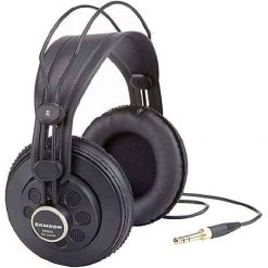 Samson Studio Reference Headphones (single pack)