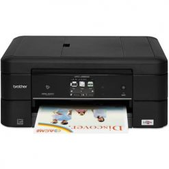 Brother MFC-J885DW Work Smart Inkjet All In One Printer (Refurbished)